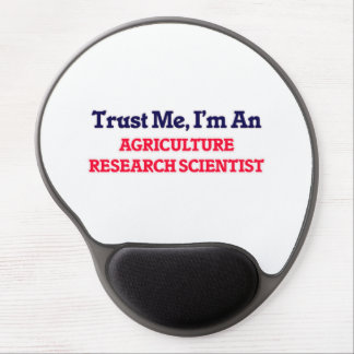 Confíeme en, yo son un científico de la alfombrillas con gel