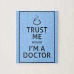 Confíeme en -Yo un color de fondo del Doctor-Elegi