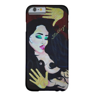 Confinement Barely There iPhone 6 Case