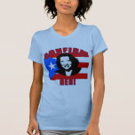 Confirm Her with Puerto Rico Flag Products T Shirt