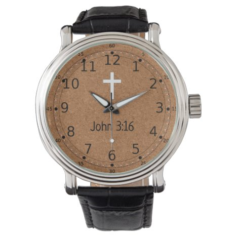 Confirmation Gifts Boys - Bible Scripture Watch