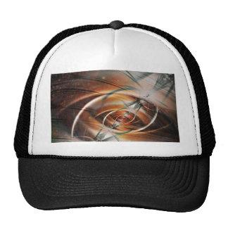 Confluencia telúrica gorra
