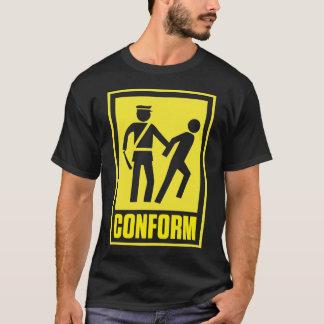 Conform (Huge Version) Shirt