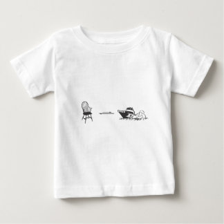 Conformational Changes Baby T-Shirt