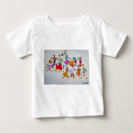 Conformidad Camisetas