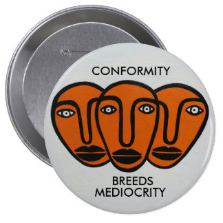 Conformity 2 button