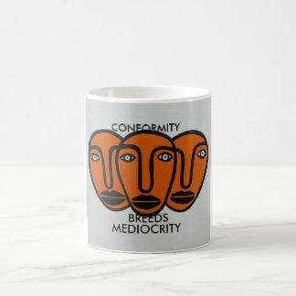 Conformity 2 magic mug