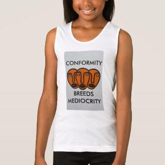 Conformity 2 tank top