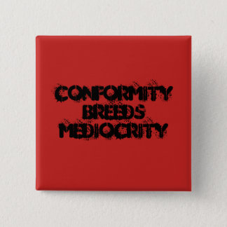 Conformity Button