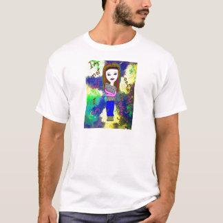 Conformity challenged print.jpg T-Shirt
