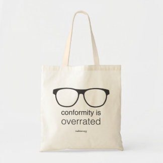 'Conformity Is Overrated' Bag