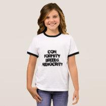 Conformity Ringer T-Shirt
