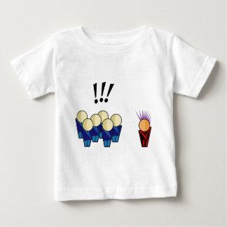 Conformity Sucks! Baby T-Shirt