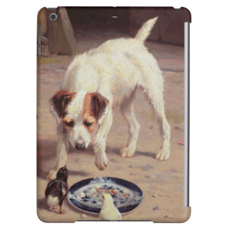 Confrontation iPad Air Cover