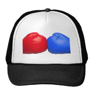 Confrontation Trucker Hat