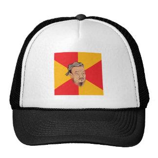 Confucio dice gorras