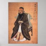 Confucio Posters