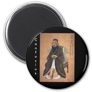 Confucius 1 magnet