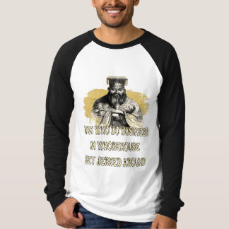 Confucius Didn't Say That! T-Shirt