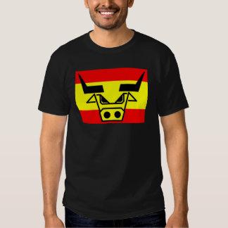 Confucius Institute in Barcelona T-Shirt