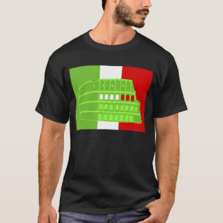 Confucius Institute in Rome T-Shirt
