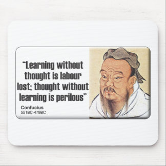Confucius: Learning Mouse Pad