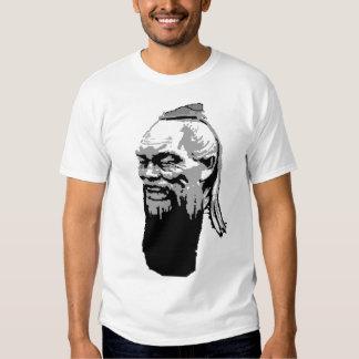 Confucius - Portrait by Lonvig T-Shirt