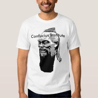 Confucius Portrait - Confucius Institute T-Shirt