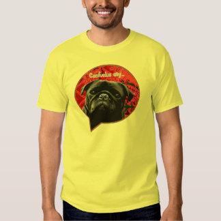 Confucius say... Pug Wisdom T-Shirt