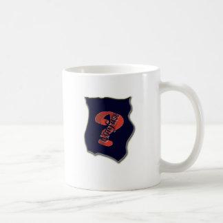 Confunda piden a símbolo el símbolo agradable taza