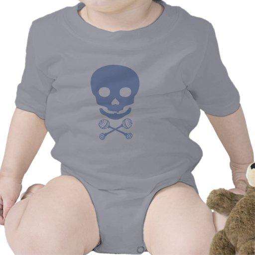 Confúndame camisa del pirata de las maderas