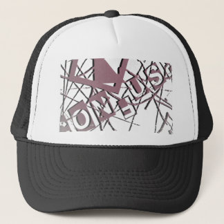 Confuse Trucker Hat
