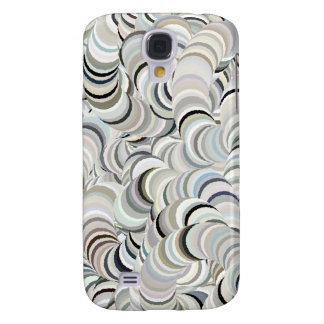 confused art 2 Samsung Galaxy S4 phone case