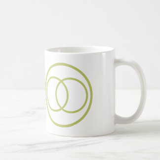 """""""confused as to what scientific field I belong to"""" Coffee Mug"""