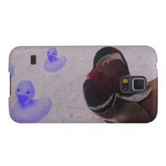 confused duck Samsung Galaxy S5 case