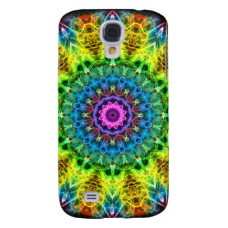 confused harmony kaleidoscope galaxy s4 cover