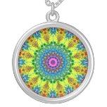 confused harmony kaleidoscope necklaces