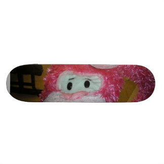 Confused Monkey Skateboard