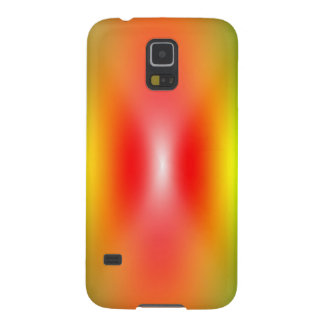 Confused rainbow colours abstract galaxy s5 cover