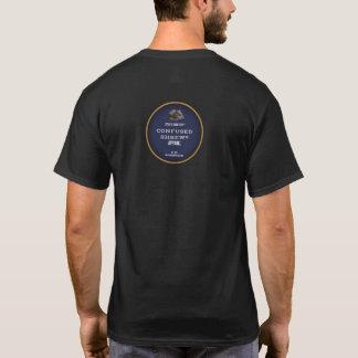 Confused Shrew Brand T-Shirt