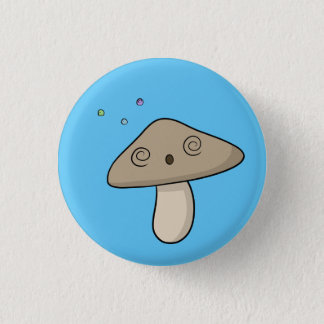 Confused Shroom Button