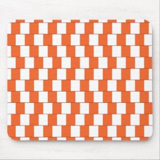 Confusing lines Orange
