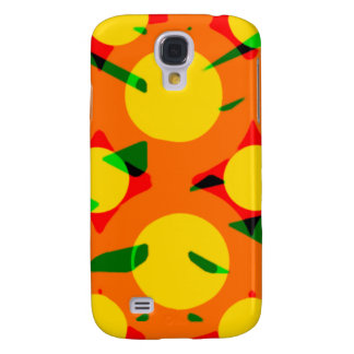 Confusion in Fall Galaxy S4 Cover