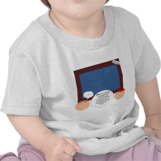 Confusión moderna camisetas