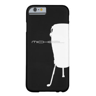 Conga Barely There iPhone 6 Case