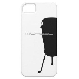 Conga iPhone 5 Cover