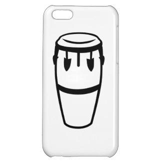 Conga drum iPhone 5C cases