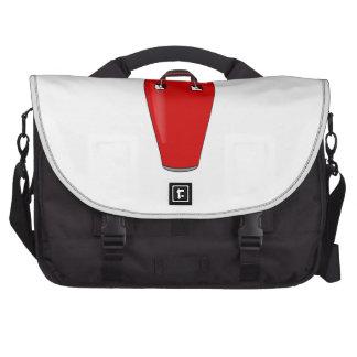 Conga Drum Commuter Bag