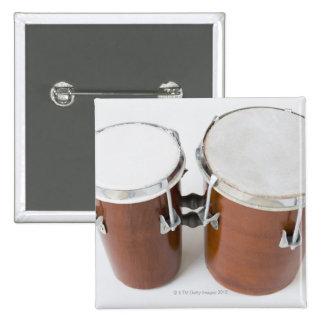 Conga Drums Pins