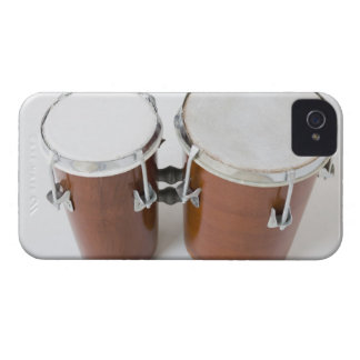 Conga Drums iPhone 4 Cover